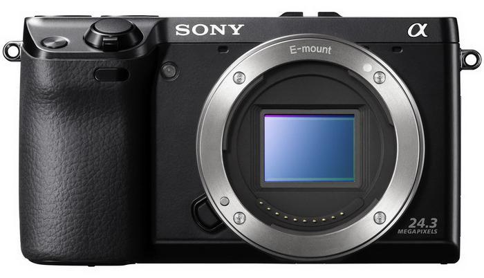 Versi EF-S menyediakan bagian pendek dari lensa belakang ke sensor gambar. Ini sebagian